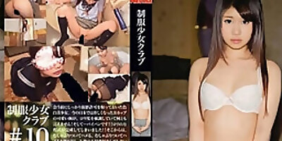 horny japanese girl haruna mio in exotic college stockings jav movie
