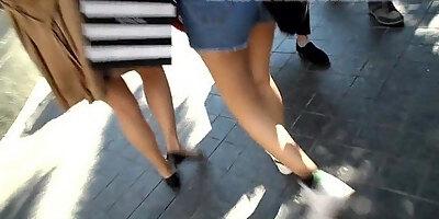 bootycruise downtown asian cutie pie cam