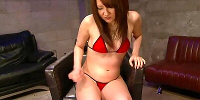 japanese babe piss in a bowl for your pleasure