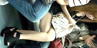 cafe upskirt today under table part 1 of 3