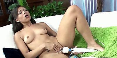 horny pornstar adrian maya in best asian big ass adult video