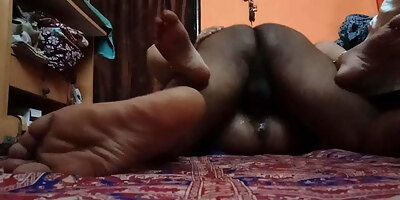 white wife taking my black cock part 1