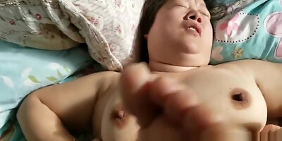 chubby asian milf pov soles and big boobs