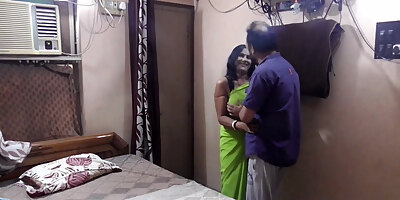 having sex with desi sexy bhabhi viral with clear audio
