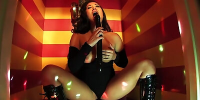 crazy pornstar london keyes in incredible masturbation big tits xxx video