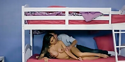 brenna sparks danny d in bunk bed bang brazzers